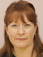 Susan Savill