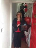 Denise Fagan LAPHP