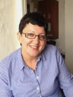 Sharon McKenna-Daniels