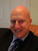 Robert Fairhead MAPHP (Acc.) DHP (Adv.) MNRPC (Acc.) MIBWRT