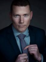Hypnotist & Hypnosis Trainer Phil Steele BA(Hons) Anxiety Specialist
