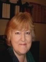 Geraldine Winter
