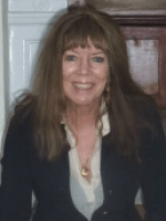 Maria Montgomery M.A., DCH, DHP, GQHP