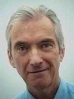 Christian Forssander BA(Hons) Soc.Psych., HG Dip.P, MBPsS, MHGI