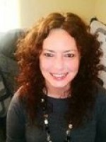 Anne Gregory Solution focused hypnotherapist (DHP)