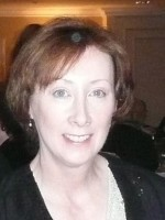 Margaret Cook Solution Focused Hypnotherapist