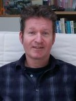 Dr John Barry, Chartered Psychologist, AFBPsS