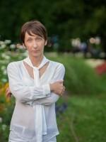Tina Bakardzhieva DSFH , AFSFH, CNHC - Oxford Spires Hypnotherapy