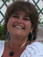 Kim Davies - Hypnotherapist - stress and anxiety specialist