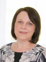 Louisa Elliott DSFH, DHP, MNCH (reg), MBACP