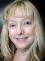Helen Woodford DipHPsych, HPD, HR, GHR, CHAP, CHP, NCH, NCP