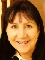 Sandra Cornmell