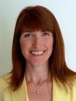 Carolyn Gillan HPD, DSFH, MNCH (Reg) MBACP (Accred)