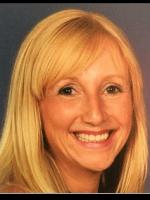 Suzanne Shenderey Cert Hyp CS, MBBS