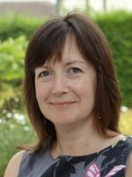 Nicky Carling - Mayflower Therapies