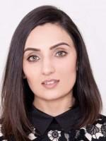 Manisha Odedra DFSH HPD MNCH (Reg.)