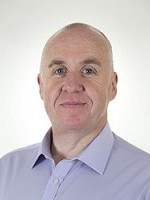 Darren Housley, The Hypnotherapy Guy (Dip.C.Hyp, Dip.NLP, GHR Reg, GQHP, CNHC)