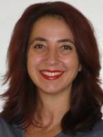 Alessia Biciocchi - M.Sc, PG Cert (Clin.Hyp)