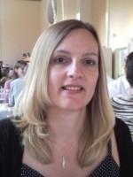 Caroline Parsons