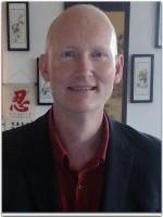 Richard Ingate BA(hons) PGCE Cog.Hyp Diploma, NLP Master Practitioner
