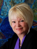Maxine Hallam, Clinical Hypnotherapist. Dip. Hyp. I.S.C.H. (Reg) CNHC, GHR, FHT