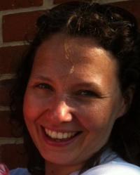 Jessica Green DABCH, MCAHyp,  Advanced Hypnotherapist