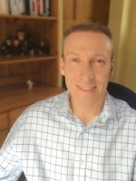 Greg McColl - DHP Acc. Hyp, M.H.S, CNHC,  NLP Master Practitioner & Coach