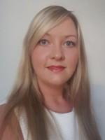 Stephanie Cox DSFH AfSFH CNHC DipHE HCPC