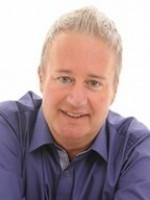 Richard Jones BSc (Hons) Psych, Dip CHyp, GQHP