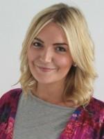 Hannah Morrish BA (hons) MSc CIPD, Dip Hyp Psych