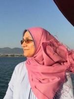 Samia Hassan- CNHC reg