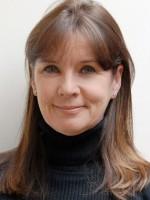 Fiona Worthington