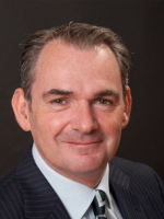 John Shallcroft MSc FinstLM HPD