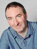 Simon Garfield Bown MNCH (Reg.), HPD, GQHP