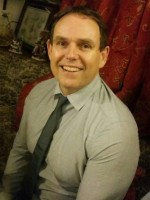 Michael O'Connor HPD, DSFH, Solution Focused Hypnotherapist.