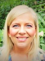 Anne-Christine Henderson, Kaleidoscope-Hypnotherapy