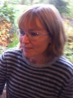 Elisabeth Holmes BEd(Hons) CHP(NC) LAHSM