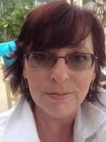 Linda Mortimer BSc (Hons) MSc, LAPHP