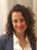 Gina Mayolin Dip.H, GQHP, MA Education, PGCE, Counselling.  Reg GHR, CNHC.