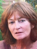 Gillian Bartlam MSc Hypnotherapy