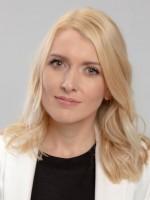 Dr Sarah Henderson MBChB BMedSci(Hons) CDMP Dip.AH