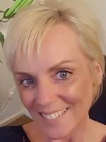 Suzanne Bond RGN. Dip Hyp (CECCH). LAPHP. BBRS