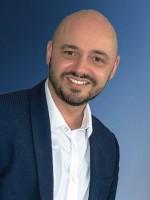 Paul Milham - Solution Focused Hypnotherapist