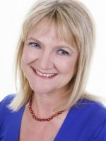 Julie Larrington DSFH AfSFH(reg) Open Door Hypnotherapy
