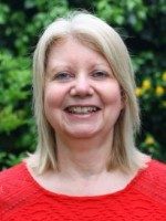 Sharon Carley Adv.Dip.Hyp/Psych. Master Practitioner In NLP