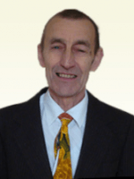 Ray Oldacre C.Q.S.W, Dip, E.Hp, NLP (BHR) Advanced, TPM.
