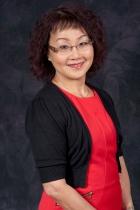 Adeline Kam M.A.