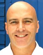 David Harding MHA, MANLP, Adv DHyp
