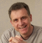 Stephen Rigby