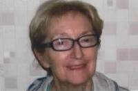 Patricia Hoare